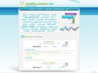 Free forum - netdiscussion.net - Free forum