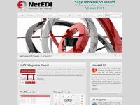 netedi.co.uk NetEDI Ltd, Management Team, Careers