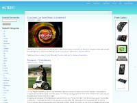 VideoRoom, iPhone, Mail, Culture