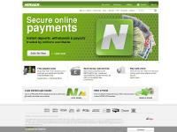 NETELLER eWallet, pay online, free prepaid cards, transfer money