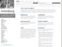 netenberg || creating possibilities