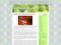 netfoodie.com snack food reviews