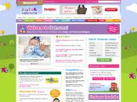 Parenting advice and information in England, Wales, Scotland and Northern Ireland - Netmums