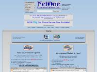 netonecom.net Check Webmail, Traditional Version, New Tuxedo Version