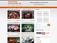 netpirata.org Adulto, Filmes, Filmes Antigos