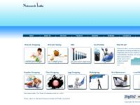Web Design & Development Company, India - Netsearch India