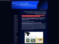nettex-supplies.co.uk