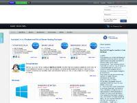 Web Hosting, Domain Names, Web Designs - NetTrac