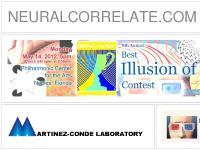 liten neuralcorrelate.com skärmbild