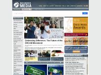 newamericamedia.org NETWORK, SERVICES, POLLS