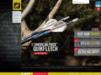 New Archery Products | Broadheads, Arrow Rests and Archery Accessories