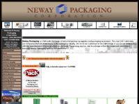 newaypkg.com Neway Packaging, Neway, stretch film