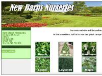 New Barns Nurseries
