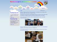 Newborough Primary School - Home