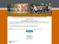 Newcastle 5K Run/Walk