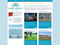 Fitness Suite, Indoor Activities, Outdoor Activities, GW 4 kids
