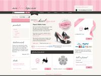 newheeltips.com heel tips, replace heel tips, stiletto heel tips