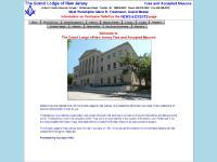 MasonicFamily, Lodges, TrentonTemple, Calendar