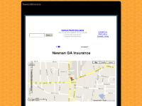 newnangainsurance.com newnan ga insurance