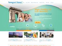 Newport News Virginia - Where Great Things are Happening