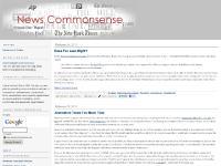 NewsCommonsense