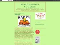 New Vermont Cooking
