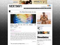 nextbop.com Ibrahim Maalou..., Ari Hoenig, Dan Tepfer