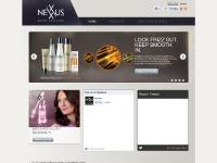 nexxus.com The Nexxus Philosophy, Where to Buy, Salon Professionals