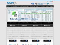 Web Hosting, Colocation, Services, Express Server