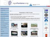 ngoFontana - Front Page