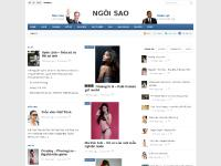 ngoisao.net.vn Popular, Latest, Tags