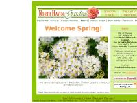 North Haven Gardens : Veggies, Herbs, Color & More!