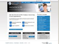 LEARNPRO CASE STUDY , ELEARNING CATALOGUE , CHECKOUT , Nursing and Midwifery