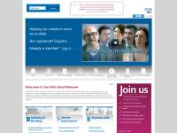NHS Elect - Welcome to the NHS Elect Network