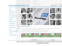 Midwives, Registered Nurses, Specialist Nurses, Student Nurses