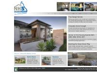 HIA Award Winning Builder, Building the GreenSmart Way, House and Land Packages, Aurora