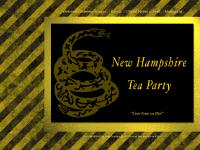 New Hampshire Tea Party Coalition
