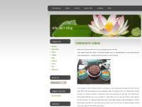 nhuan.org Bountiful Baskets, NodeThirtyThree, Free WordPress Themes