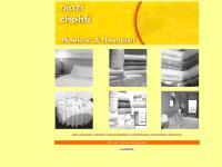 NIAZI PROFISSIONAL - Hoteis, Restaurantes, Hospitalar e Empresas