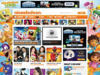 Nick | Free Games for Children, Video Clips, Competitions, Shows