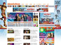 nickelodeon.com.au nickelodeon, nick, cartoons