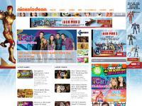 nickelodeon.com.au nickelodeon, nick, cartoons