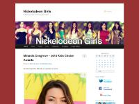 nickelodeongirls.com
