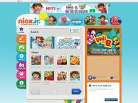 nick jr free preschool games www nickjr nick jr preschool 412