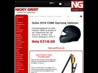 Nicky Grist - Selling From Experience