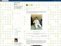 Tricô para Bebês