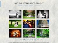 Nic Skerten Photography - Wedding Photographer