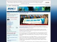 Lisburn Sub-Aqua Club - Home Page -