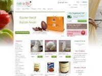 Italian Food home delivery across UK