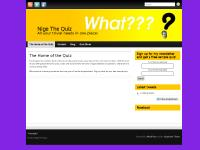 quiz questions and teasers for pubs and clubs